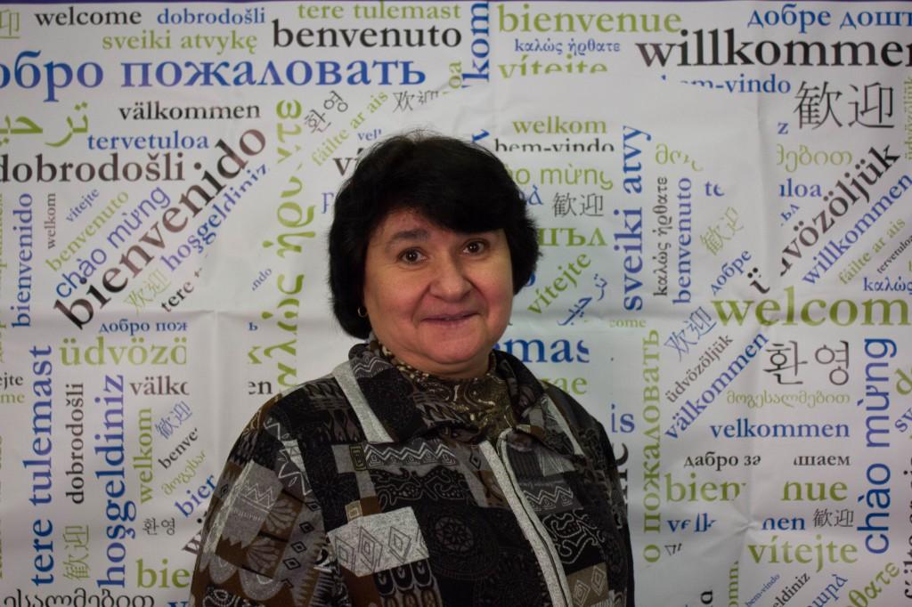 Чечет Тамара Ивановна